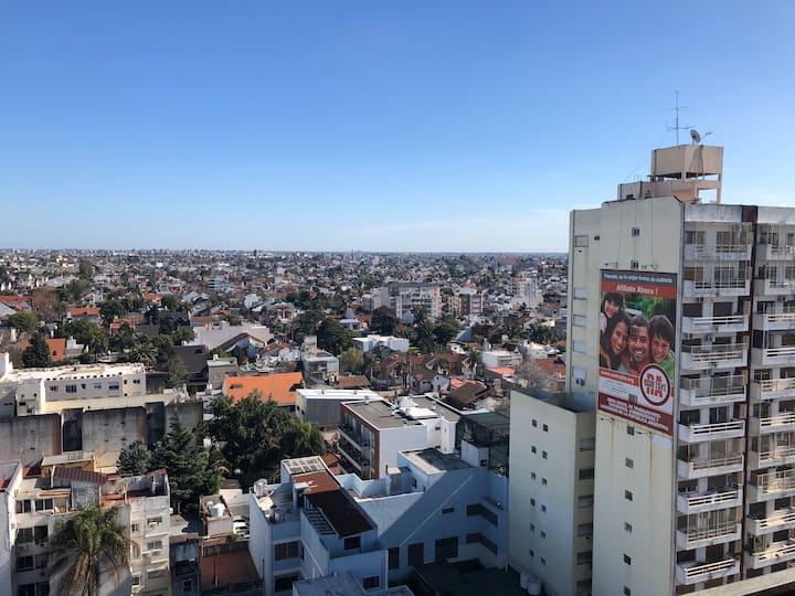 Ramos Mejia Centro - Impactante vista