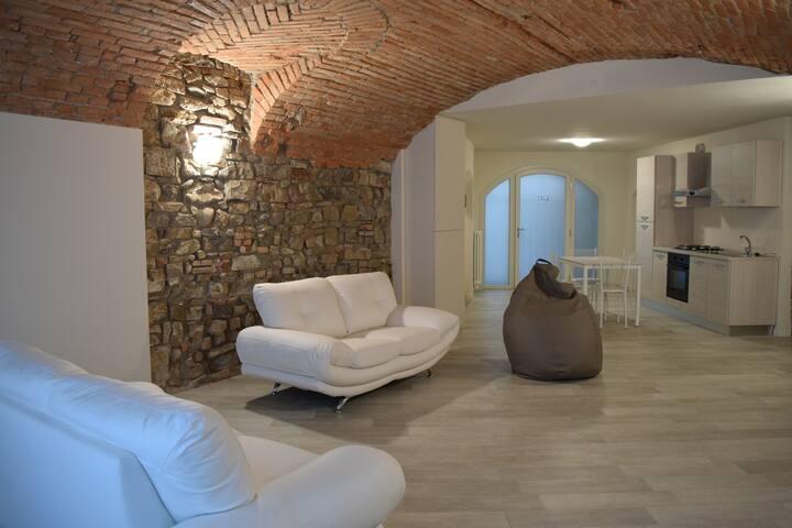 Sallupo Apartment