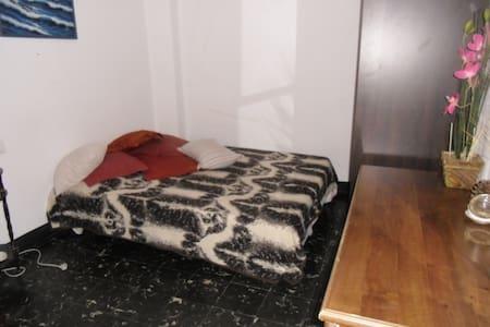 Habitacion doble privada - València