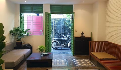Welcome to Vietnam -  Lưu Huế - Sweethome
