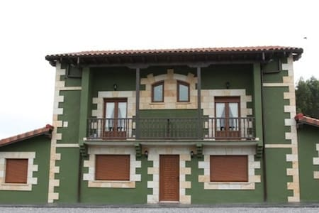 Apartamento/duplex en Escalante - Escalante - Apartment