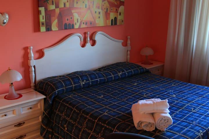 Home Mazzei Pianette - Rovito - Apartment