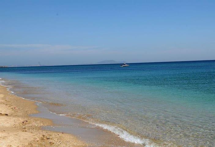 Joli petit appart à proximité de la mer