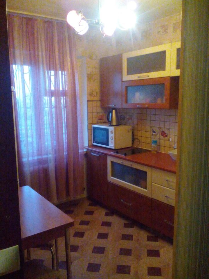 Иркутск посуточная и почасовая квартира