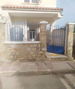 Vos vacances a aach Al vaz une résidence clôturée