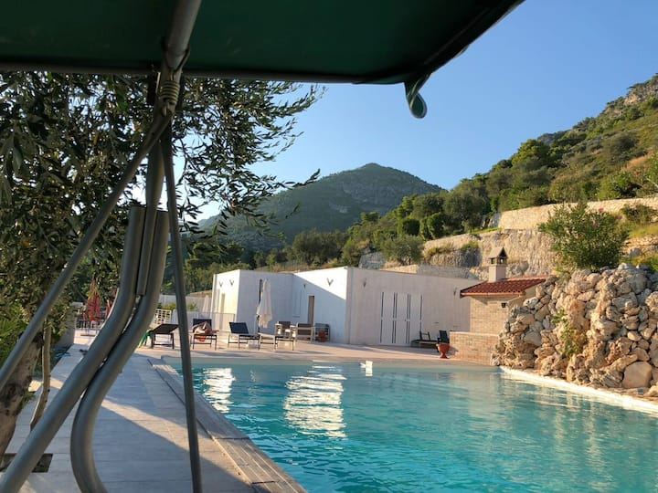 Relax&Charme Villa Mediterranea