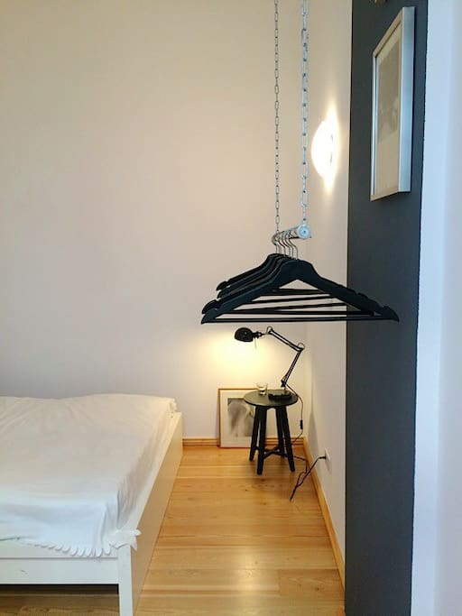 moderne loft in kreuzberg lofts zur miete in berlin berlin deutschland. Black Bedroom Furniture Sets. Home Design Ideas