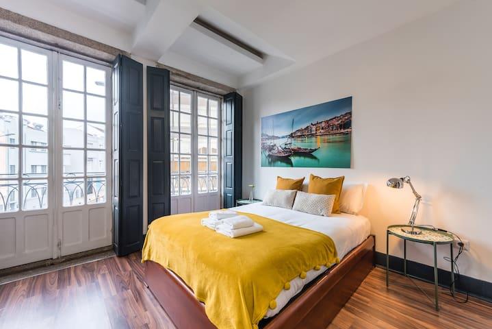 The Porto Concierge - Papa Cedofeita Studio 3