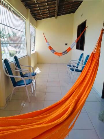 Tranquilidade e Lazer prox. a Ilha do Guajirú CE