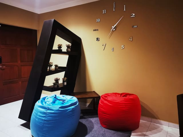 Onyx Home by EzComfy #IpohTown #Relax #Convenient