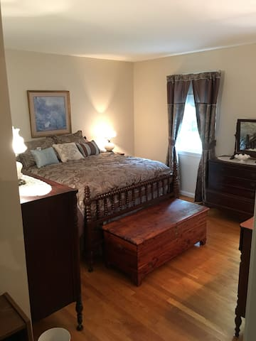 Great room near UMD