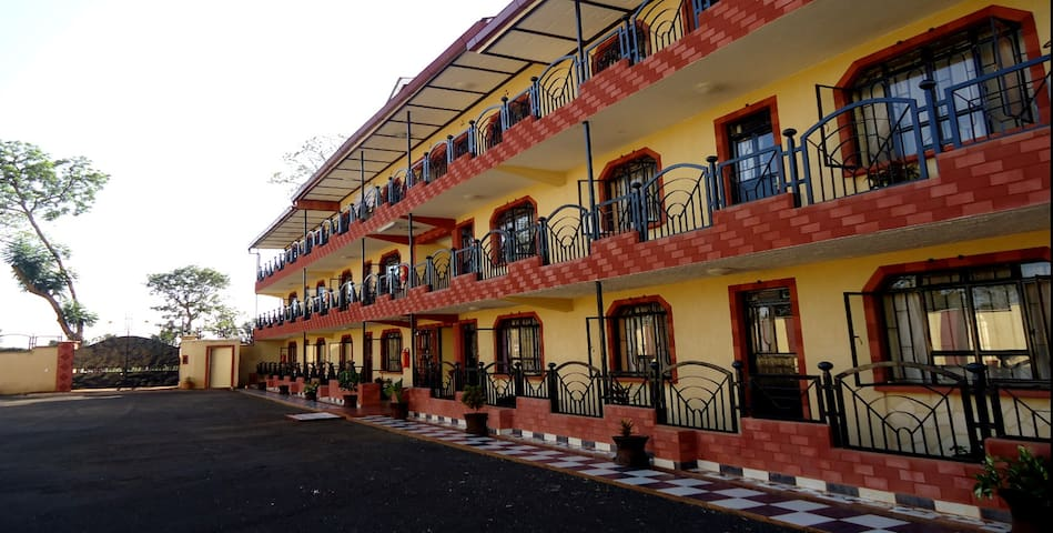 MPETA GUEST HOUSE NYERI