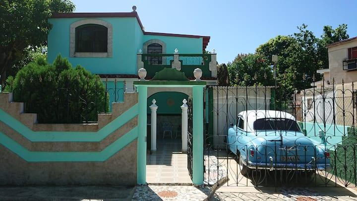 Maison Morro Bahía, La Habana