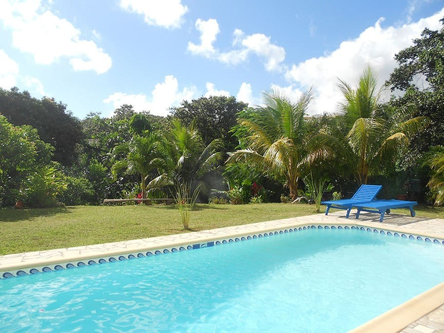 Location Appartement Le Marin Martinique