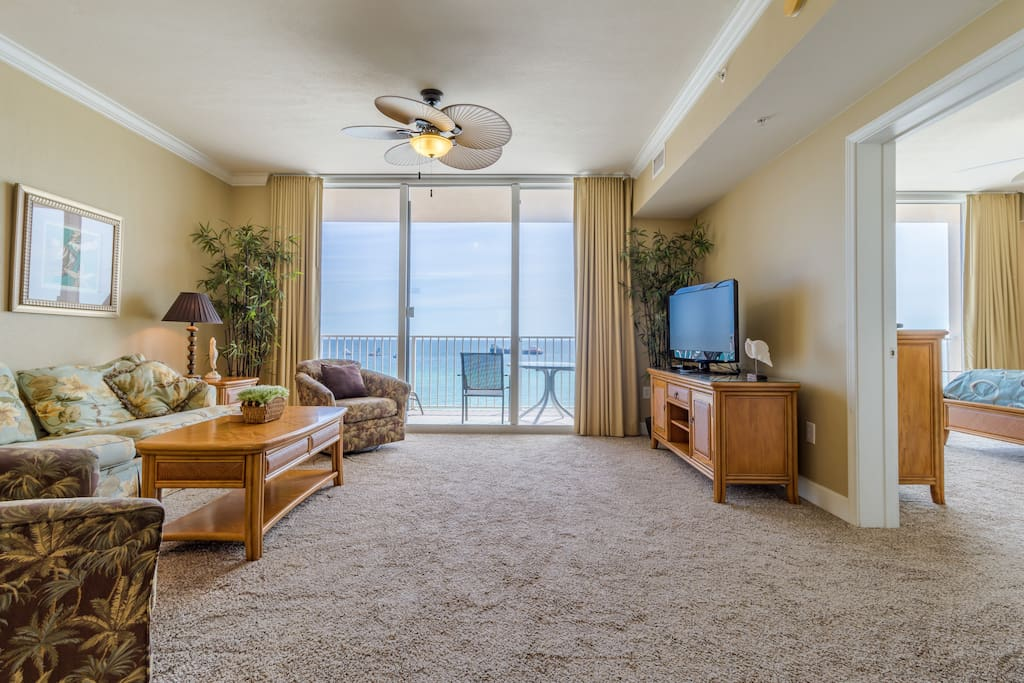 You Will Love How Spacious This Condo Is!