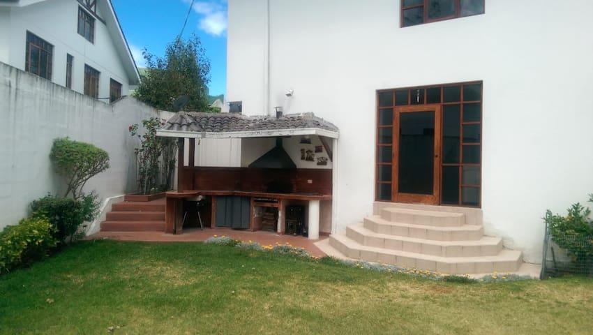 Casa de la Chio
