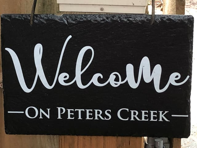 On Peters Creek 1: Specializing in Business Travel