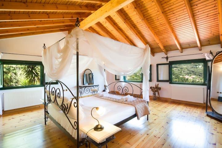 Villa Marili