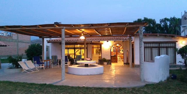 Airbnb Calle Chocalla S N Vacation Rentals Places To