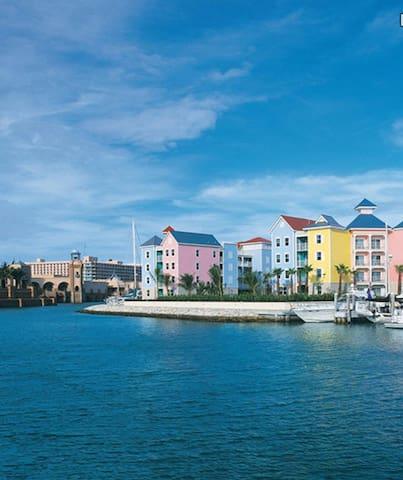 Harborside @ Atlantis - Nassau - Condominium