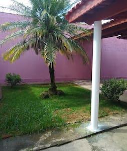 Casa inteira aconchegante em Pouso Alegre
