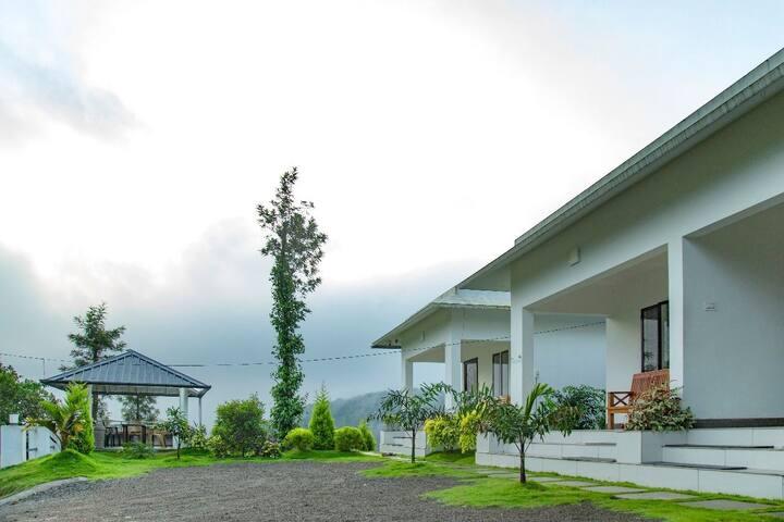 Wayanad Vacanza Magnolia  -Hiltop cottages