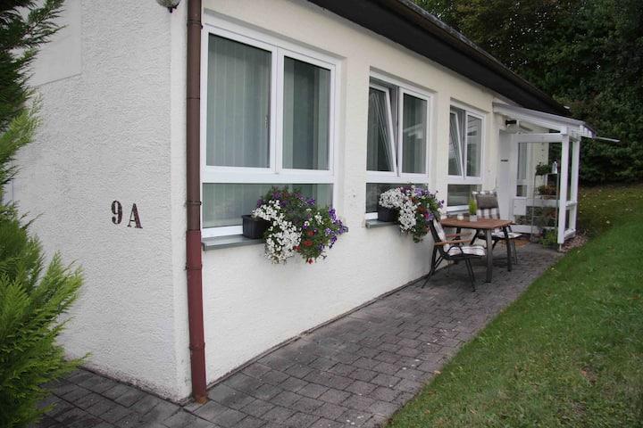Modernes Ferienhaus mit Turmblick in Rottweil