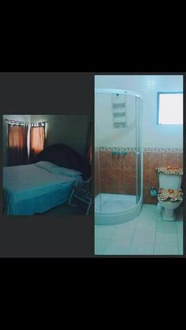 Habitación privado por la Embajada Americana - Saint-Domingue - Maison
