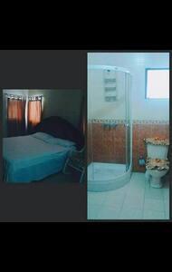 Habitación privado por la Embajada Americana - Santo Domingo - Hus
