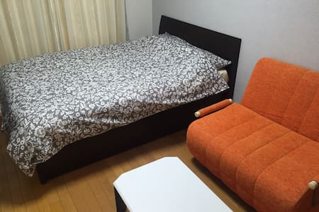 3min Namba/Relaxing one room/Convenient location/ - Naniwa-ku, Ōsaka-shi