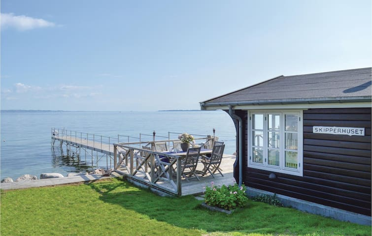 Holiday cottage with 1 bedroom on 55m² in Helsingør