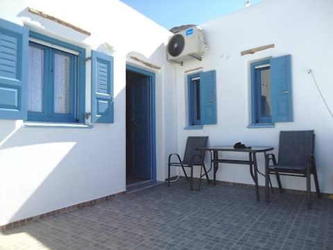 Pothiti's House In Lagkada (Amorgos)
