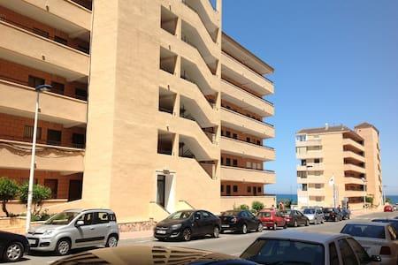 Уютные апартаменты с панорамным видом на море - Torrevieja
