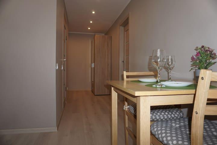 Квартира в Риге
