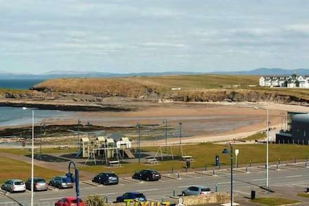 2 Bedroom Apartment Close To Beach - Bundoran - Lägenhet