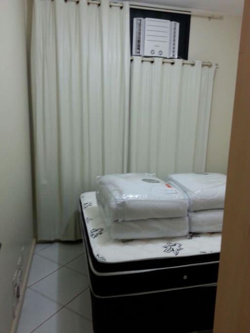 Quarto Casal / Couple Room