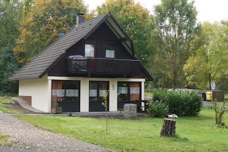 Ferienhaus Brigitte am Silbersee