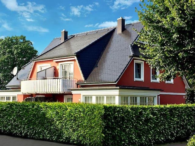 Exquisite 4* Ferienwohnung in Zingster-Bestlage - Zingst - Appartement