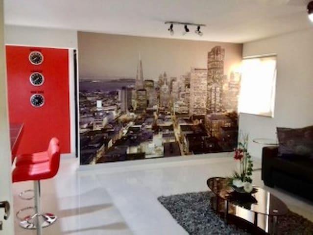 Santa Lucia - Monterrey - Appartement