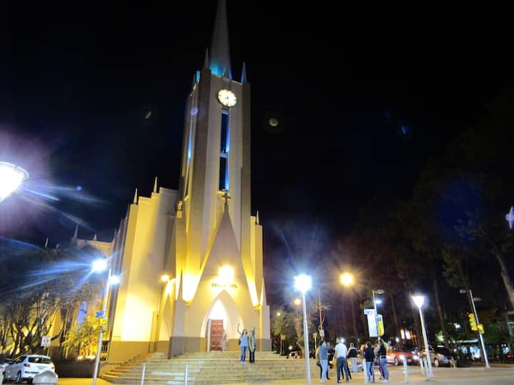 Catedral de Oberá