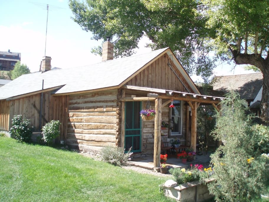 Cozy Cabin Of Virginia City Cabins For Rent In Virginia