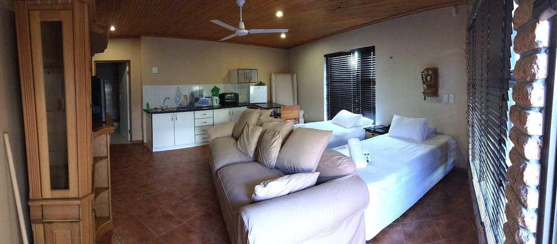 Meransha Cottage - Unit 5