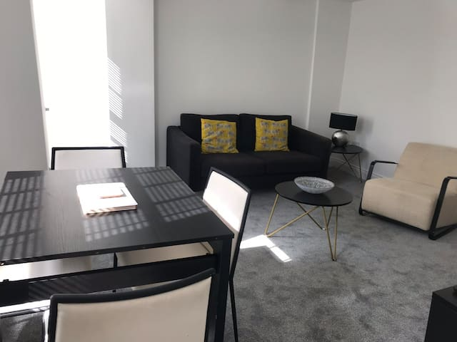 Modern apartment in historic building Basingstoke