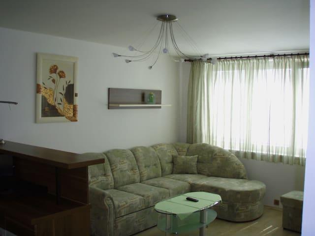 Apartmán Daskabát 1