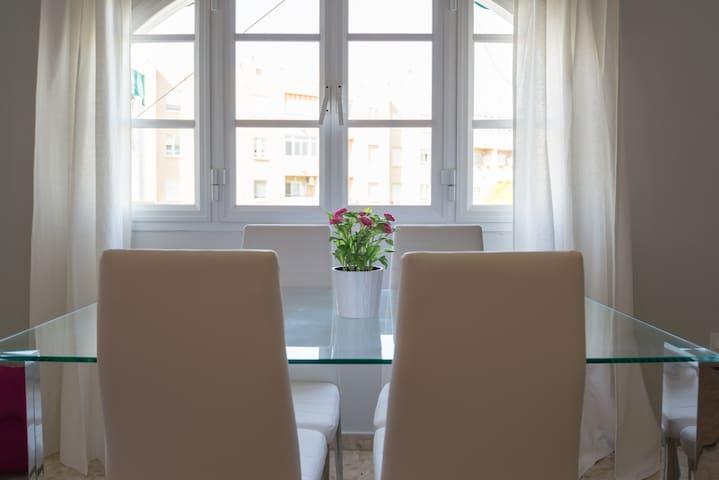GUADALMAR APARTAMENT - Málaga - Apartamento