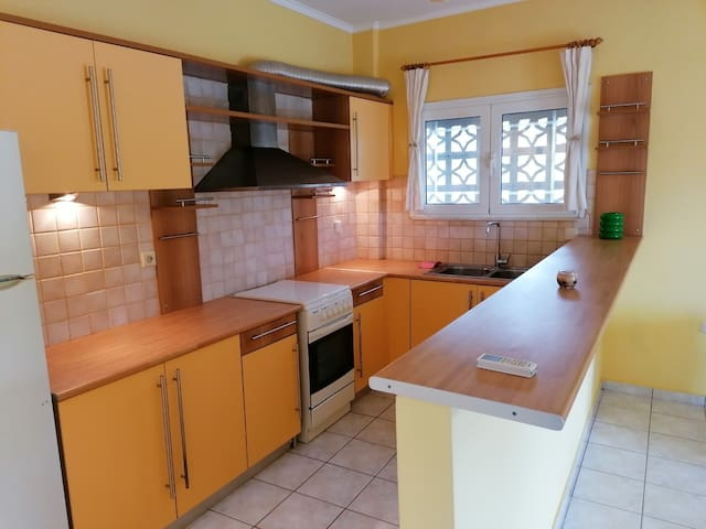 Mavreta's Apartments #2