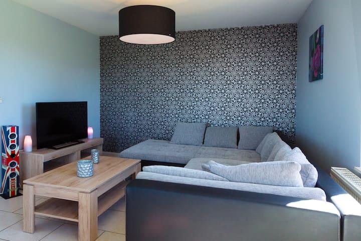 Maison flexible Pays de Herve - Thimister-Clermont - House