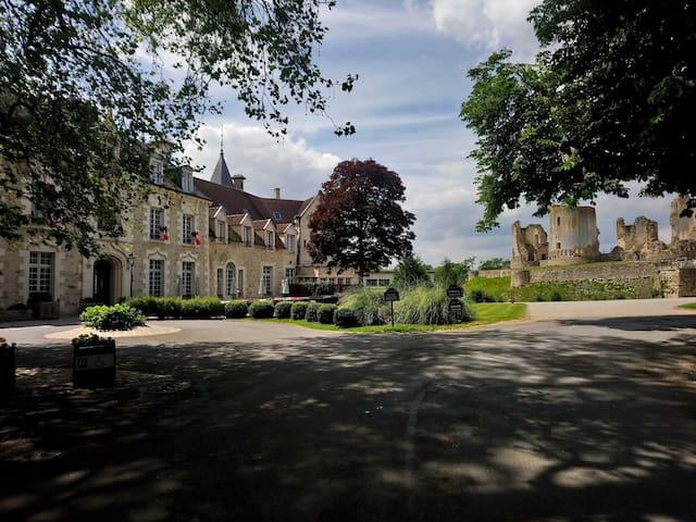 """""""Le Clos du Château"""""""