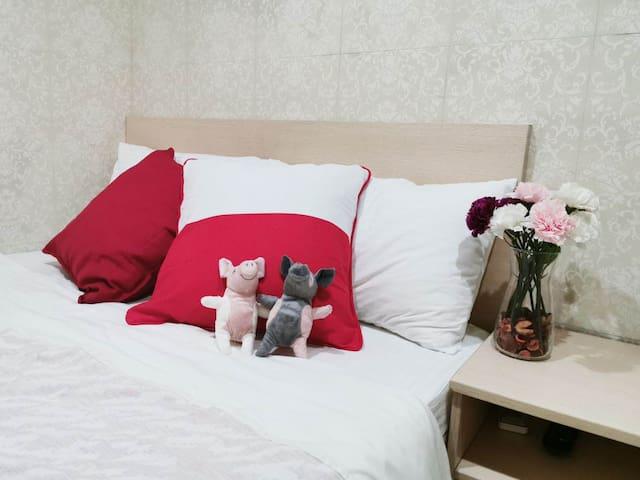 5013-Home Sweet Home