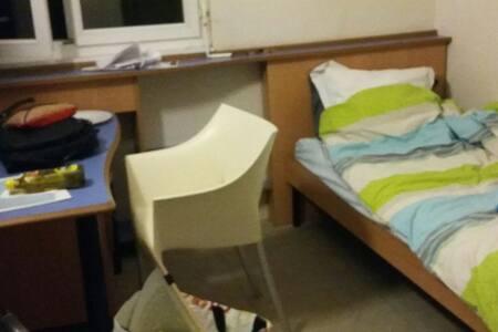 Chambre d'étudiant - Rennes - Byt